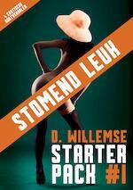 Stomend Leuk - D. Willemse (ISBN 9789492638571)
