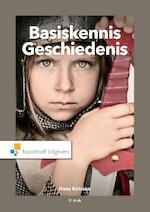 Basiskennis Geschiedenis - Hans Keissen (ISBN 9789001901189)