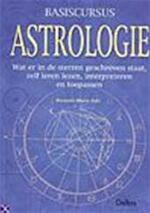 Basiscursus astrologie