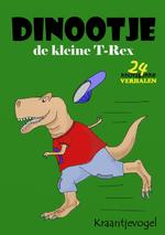Dinootje - Jantje Kraantjevogel (ISBN 9789402184013)