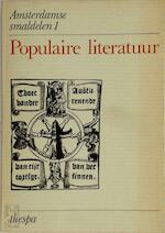 Populaire literatuur - Jan Fontijn