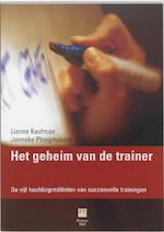 Het geheim van de trainer - Lianne Kaufman, Amp, Janneke Ploegmakers (ISBN 9789043011617)