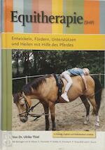 Equitherapie (SHP) - Ulrike Thiel (ISBN 9789080216204)