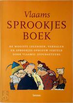 Vlaams sprookjesboek - Sylvia vanden Heede (red.)