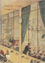 Histoire, images, imaginaire - Pascal Dupuy (ISBN 9788884920423)