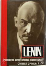Lenin - Christopher Rice (ISBN 9780304318148)