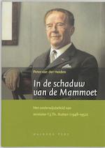In de schaduw van de Mammoet - Peter van der Heiden (ISBN 9789057302725)