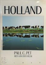 Holland - Paul C. Pet, Rien van der Helm (ISBN 9789061206866)