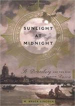 Sunlight At Midnight - W. Bruce Lincoln (ISBN 9780465083237)