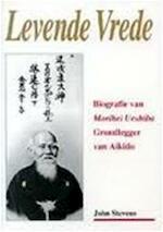 Levende vrede - J. Stevens (ISBN 9789074484015)