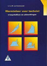 Technische warmteleer - A.J.M. Ir. Van Kimmenaede (ISBN 9789066746343)
