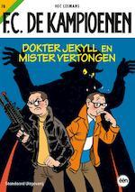 Dokter Jekyll en Mister Vertongen - Hec Leemans (ISBN 9789002251252)