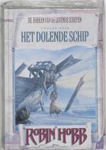 Het dolende schip - Robin Hobb (ISBN 9789022533819)