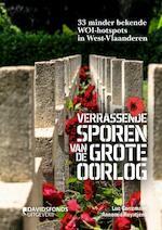 Verrassende sporen van de grote oorlog - Luc Corremans, Annemie Reyntjens (ISBN 9789059085398)