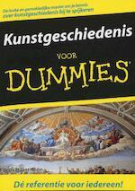 Kunstgeschiedenis voor Dummies - J. Bryant Wilder (ISBN 9789043015356)