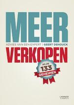 Meer verkopen - Geert Dehouck (ISBN 9789401414067)
