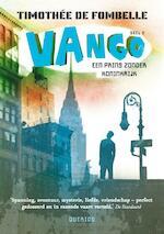 Vango 2 een prins zonder koninkrijk - Timothee de Fombelle, Timothée de Fombelle (ISBN 9789045113067)