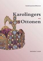 Karolingers en ottonen (ISBN 9789067283014)