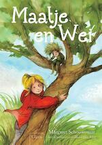 Maatje en wei - Margreet Schouwenaar (ISBN 9789044821567)