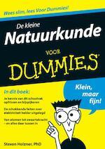 De kleine Natuurkunde voor Dummies - S. Holzner (ISBN 9789043020848)