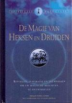 De magie van heksen en druïden - Philip Carr-gomm (ISBN 9043815101)