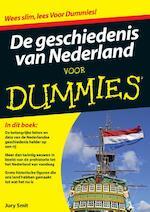De geschiedenis van Nederland voor Dummies - Jury Smit (ISBN 9789043028967)