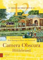 Hildebrand, camera obscura (ISBN 9789053566169)
