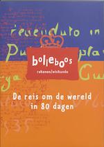 De reis om de wereld in 80 dagen (ISBN 9789014096599)