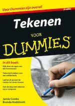 Tekenen voor Dummies - Jamie Combs, Brenda Hoddinott (ISBN 9789045350158)