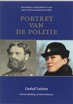 Portret van de politie - G. Leistra (ISBN 9789059016774)