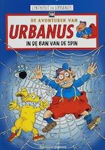 In de ban van de spin - Willy Linthout, Urbanus (ISBN 9789002215926)