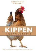 Kippen encyclopedie - E. Verhoef, A. Rijs