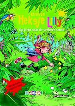 Op jacht naar de verloren schat - Knister (ISBN 9789020683615)