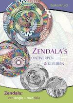 Zendalas ontwerpen en kleuren - Beika Kruid (ISBN 9789460150517)
