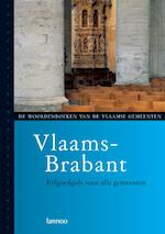 Erfgoedbibliotheek van de Belgische gemeenten / Vlaams-Brabant - Unknown (ISBN 9789020968361)
