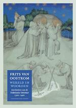 Wereld in woorden - Frits van Oostrom (ISBN 9789035139404)