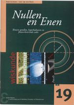 Nullen en Enen - R. Jeurissen, L. van den Broek, Leon van den Broek (ISBN 9789050410878)