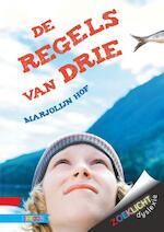 De regels van drie - Marjolijn Hof (ISBN 9789048721382)