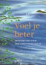 Voel je beter - Deborah Ligtenberg (ISBN 9789462500501)