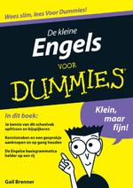 De kleine Engels voor Dummies - Gail Brenner (ISBN 9789043020800)