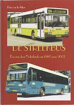 De streekbus - P. van der Meer, Peter van der Meer (ISBN 9789060132968)