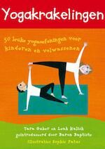 Yogakrakelingen - B. Baptiste, S. Faturs (ISBN 9789085081234)
