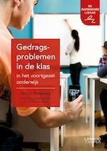 Gedragsproblemen in de klas in het voortgezet onderwijs - Anton Horeweg (ISBN 9789401425780)