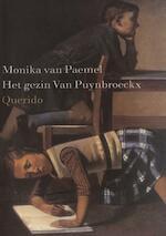 Het gezin van Puynbroeckx - Monika van Paemel (ISBN 9789021445441)