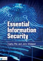Essential information security - Cathy Pitt (ISBN 9789087537715)