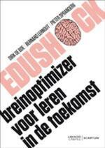 Edushock - Dirk de Boe (ISBN 9789020978834)
