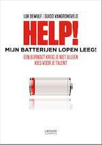 Help! Mijn batterijen lopen leeg - Luk Dewulf (ISBN 9789401404440)