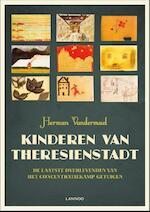 Kinderen van Theresienstadt - Herman Vandormael (ISBN 9789401404938)
