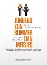 Jongens zijn slimmer dan meisjes - Pedro De Bruyckere (ISBN 9789401408356)