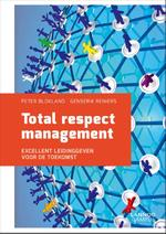 Total respect management - Peter Blokland (ISBN 9789401411981)